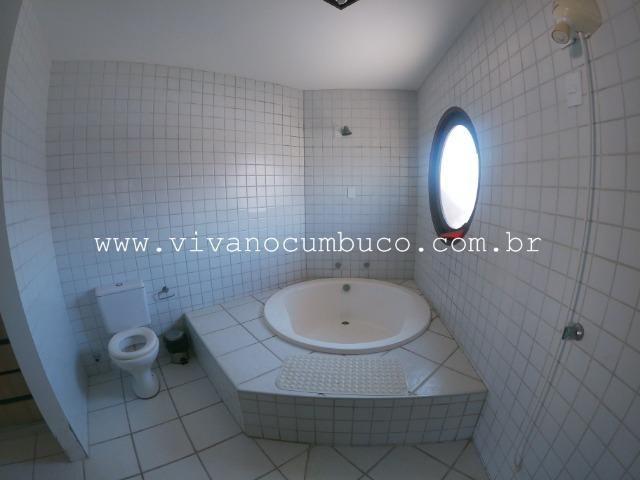 Casa em condomínio fechado no Cumbuco - Foto 10