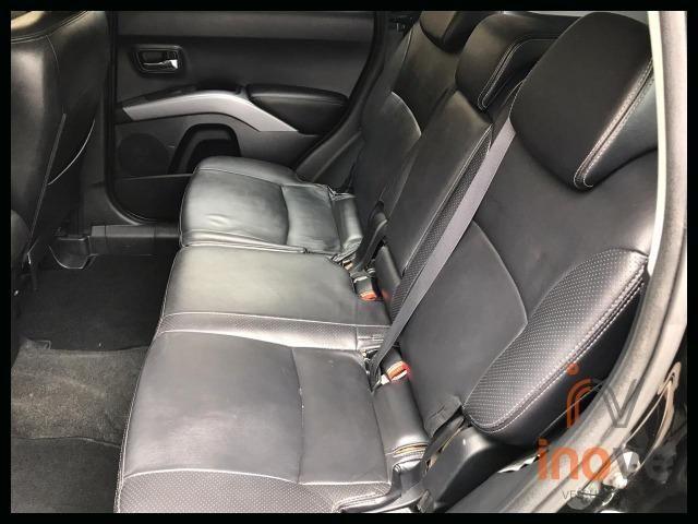 Mitsubishi Outlander 2.0 Completo, Pneus novos e Revisado - Foto 12