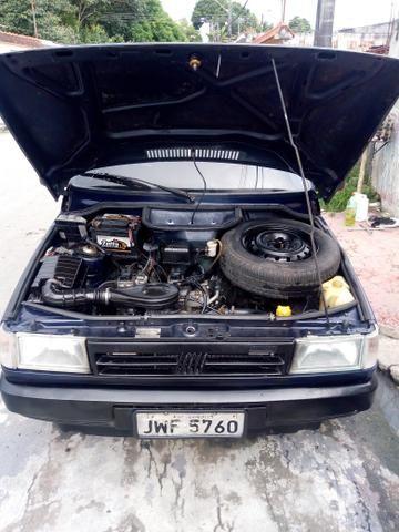 Vendo Fiat uno Mille 94 - Foto 5