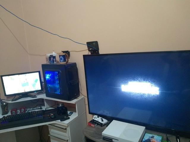 Tv Panasonic 49°+ Xbox One S - Foto 5