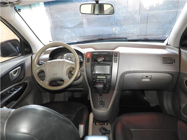 Hyundai Tucson 2.0 mpfi gls 16v 143cv 2wd gasolina 4p automático - Foto 4