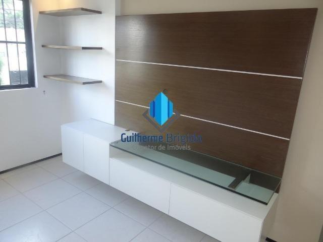0149.Extra!!! Nascente, 70m, 3qto, projetado, elevador, 2vg, elevador, Unifor - Foto 8