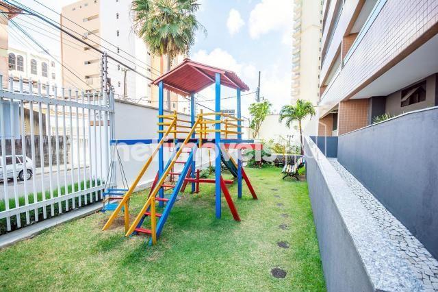 Apartamento para alugar com 3 dormitórios em Fátima, Fortaleza cod:779815 - Foto 17