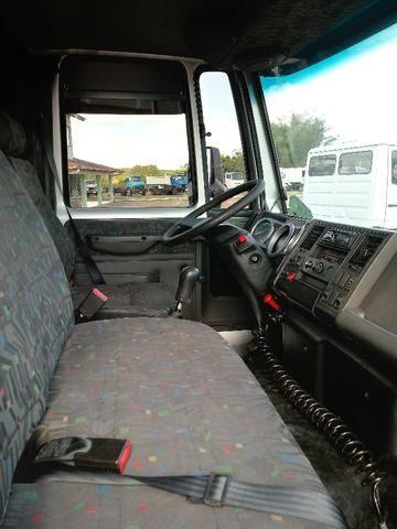 Ford/cargo 815 2009 c/ar condicionado - Foto 3