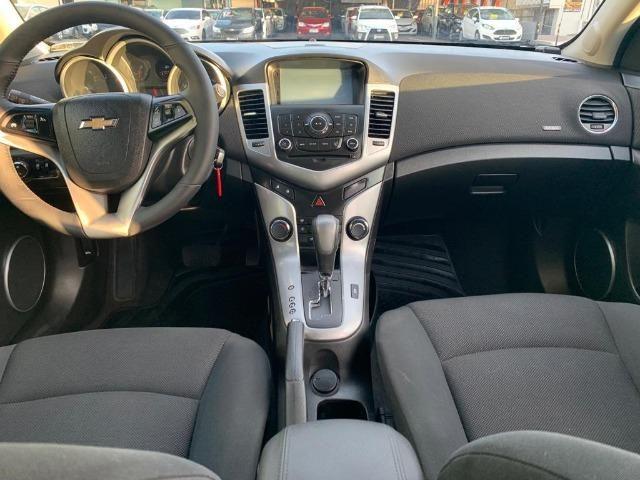 Chevrolet Cruze LT 1.8 AUT - 2014 *ZERO - Foto 16