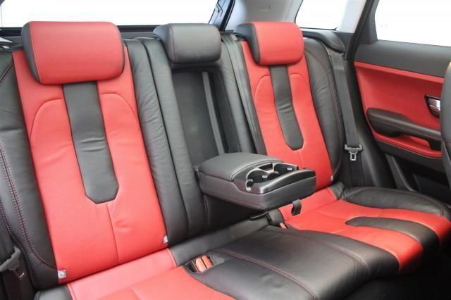 LAND ROVER RANGE ROVER EVOQUE 2014/2014 2.0 DYNAMIC 4WD 16V GASOLINA 4P AUTOMÁTICO - Foto 19