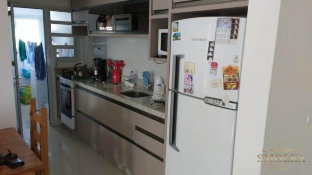 Apartamento à venda com 2 dormitórios em Jurerê, Florianópolis cod:9390 - Foto 4