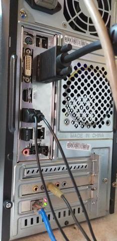 Computador i3 3.40ghz - Foto 5