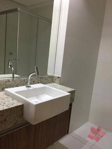 Apartamento com 1 Quarto para alugar no Setor Oeste em Goiânia/GO. - Foto 12