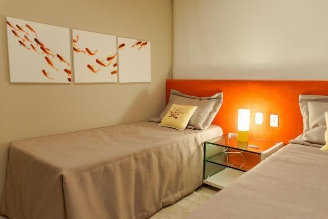 Apartamento Beira mar   2 quartos   Poucas unidades   Exclusivo   - Foto 4