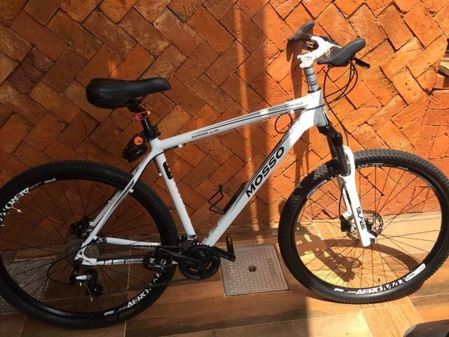 Bike Mosso - Foto 2
