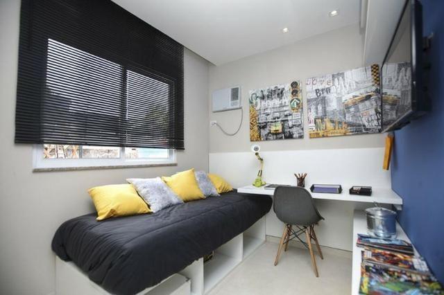 Seleto | Cobertura Duplex em Olaria de 3 quartos com suíte | Real Imóveis RJ - Foto 5