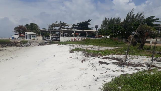 Oportunidade Beira Mar de Pontas de Pedra 12x30 por 75 Mil - Foto 4
