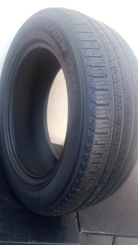 Pneu 235/60r18 Pirelli (Só tenho 1) - Foto 3