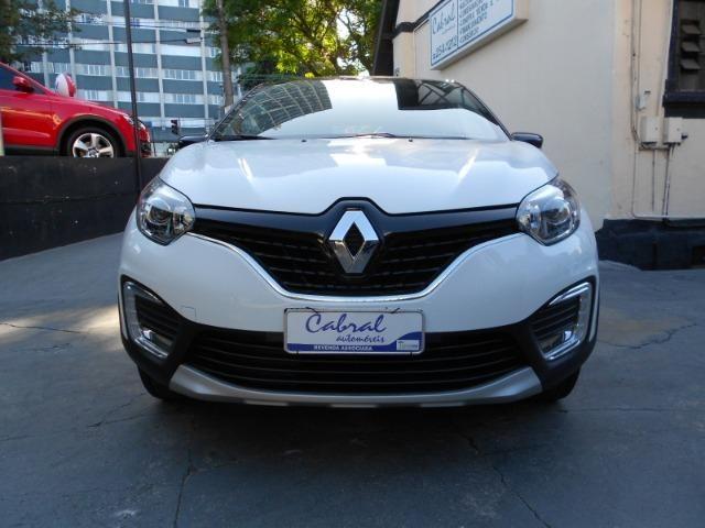 Renault Captur 1.6 Flex Intense - Foto 17