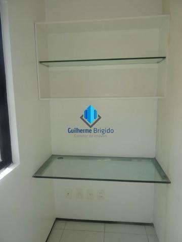 0149.Extra!!! Nascente, 70m, 3qto, projetado, elevador, 2vg, elevador, Unifor - Foto 13