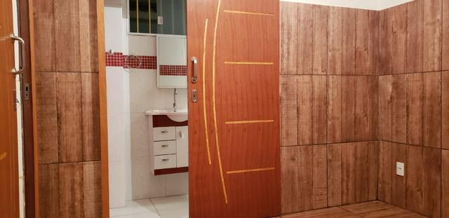 Aluguel de casa aconchegante com 1 quarto e 2 banheiros - Foto 16