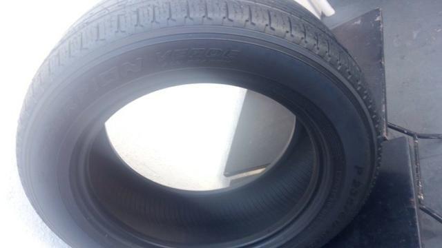 Pneu 235/60r18 Pirelli (Só tenho 1) - Foto 6
