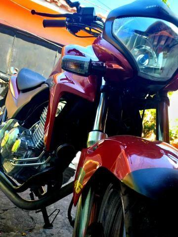 Vendo cb300 complemente nova - Foto 6
