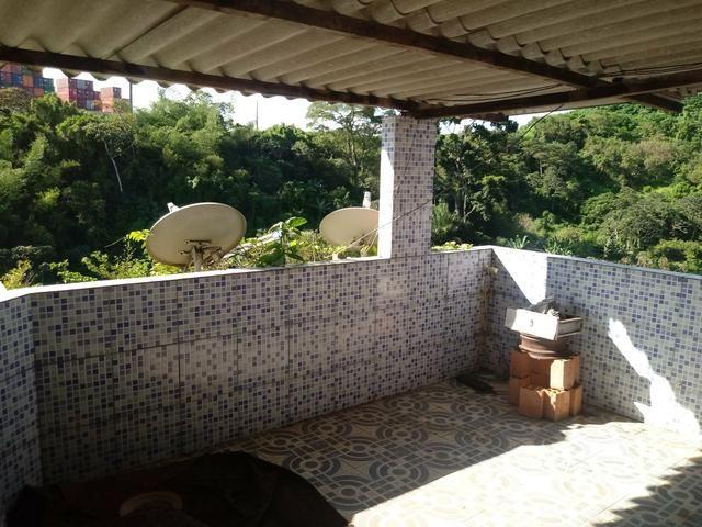 Casa 10 quartos com quintal e terraço - Foto 5