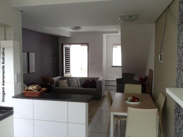 Duplex a venda em Maracanaú - Foto 2