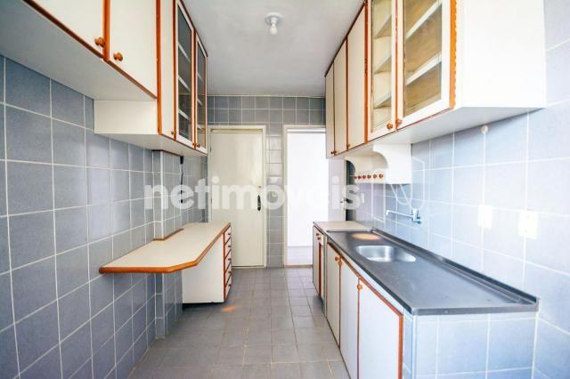 Apartamento para alugar com 3 dormitórios em Papicu, Fortaleza cod:777372 - Foto 4