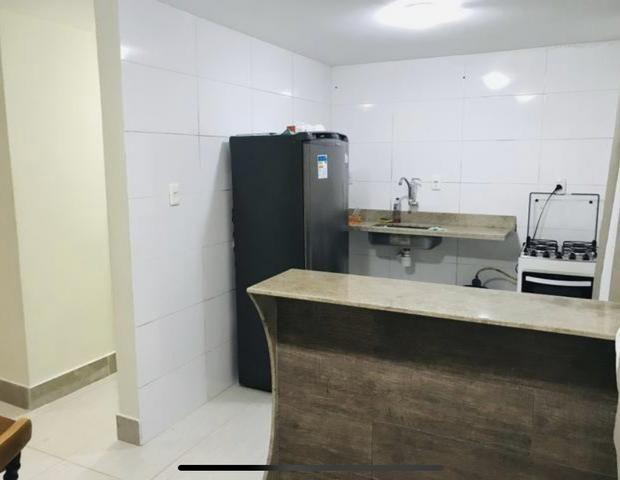 Vendo Ap 2 quartos Condomínio Garatucaia - Foto 2