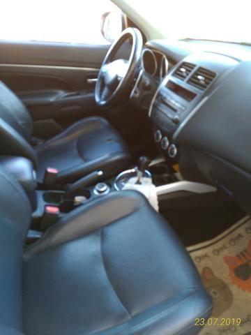 ASX 2.0 4X4 2011/2012 Vende/Troca - Foto 5