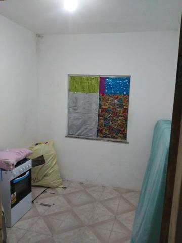 Alugo casa mobiliada na Ribeira 2/4 - Foto 6