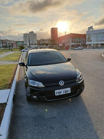 BAIXEI PREÇO VW Jetta TSI Highline + Pacote Premium - Foto 19