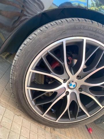 Roda Aro 17 BMW - Foto 2