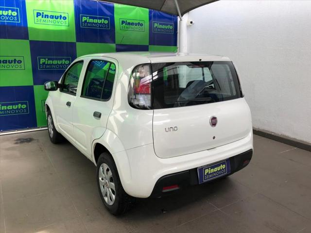 FIAT UNO 1.0 FIRE FLEX ATTRACTIVE MANUAL - Foto 2