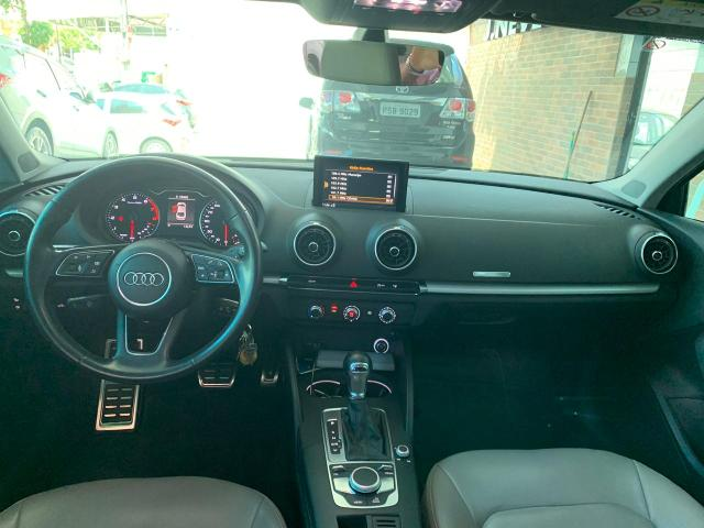 Audi A3 1.4 Sedan 2017 Ambiente Plus - Foto 4