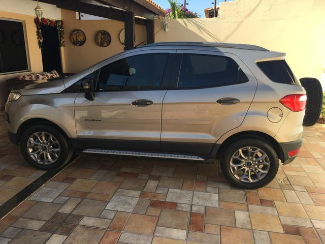 Ford ecosport 1.6 2015 extra - Foto 2