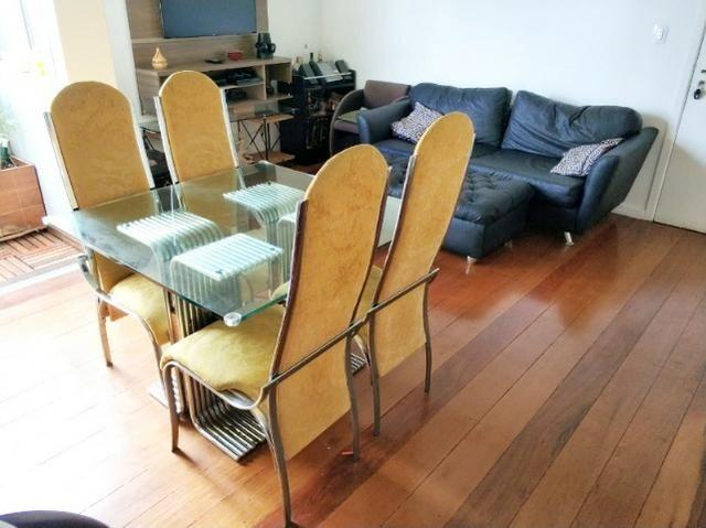 Excelente Apartamento de 03 Quartos com aproximadamente 105 metros/2 no Buritis - Foto 4