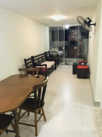 Vendo Ap 2 quartos Condomínio Garatucaia - Foto 5