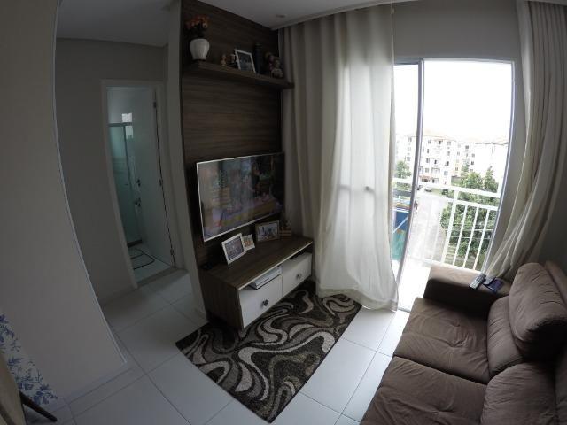 Apartamento 2 Qts Sol da manhã - Foto 7