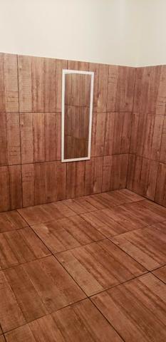 Aluguel de casa aconchegante com 1 quarto e 2 banheiros - Foto 13