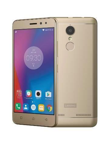 "Smartphone Lenovo Vibe K6 Dual Chip Android Tela 5"" 32GB 2G Câmera 13MP"