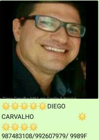 63m2 2 suítes Meireles Nascente 1vaga d63 liga * Diego - Foto 3