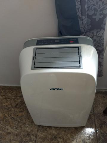 Vendo Ar Condicionado Portátil 10.000 btus