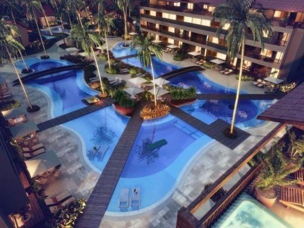 Apartamento Beira mar   2 quartos   Poucas unidades   Exclusivo  