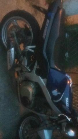 Vendo ou troco por moto do meu gosto - Foto 3