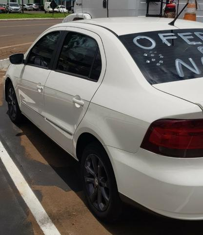 VW Voyage 1.6 Comfortline 2012 - Foto 3