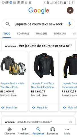 Jaqueta - Foto 2