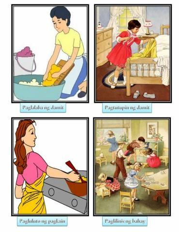 Serviços Domésticos - Foto 2