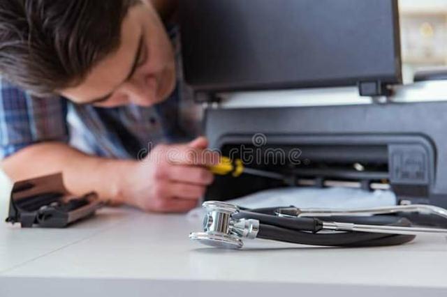 Consertamos Impressoras