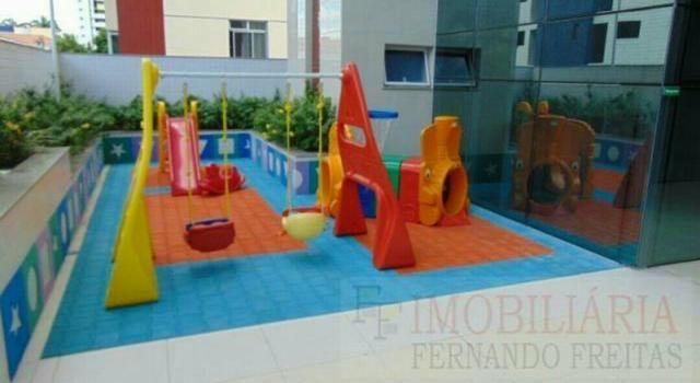 Apartamento três suítes, novo, alto padrão, preço de oportunidade. - Foto 5