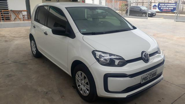 VW Up Take - Foto 3