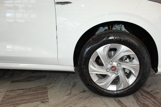 FIAT ARGO 2019/2020 1.3 FIREFLY FLEX DRIVE MANUAL - Foto 10